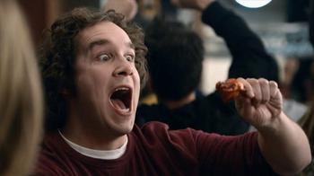 Buffalo Wild Wings TV Spot, 'Slo-Mo'