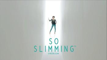 Chico's So Slimming Pants TV Spot, 'Fashion Secret' - Thumbnail 1