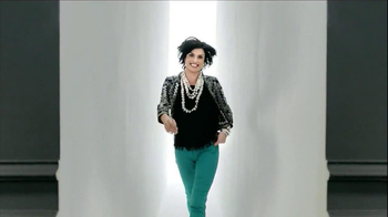 Chico's So Slimming Pants TV Spot, 'Fashion Secret' - Thumbnail 2