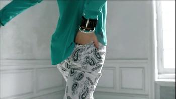Chico's So Slimming Pants TV Spot, 'Fashion Secret' - Thumbnail 8