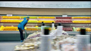 Tropicana Farmstand TV Spot, 'Grocery Store Dance' Song by Passion Pit - Thumbnail 3