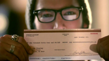 TurboTax TV Spot, 'More Than a Paycheck: Jobs'