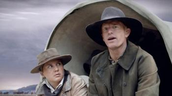 Barbasol TV Spot, 'Oregon Trail' - Thumbnail 7