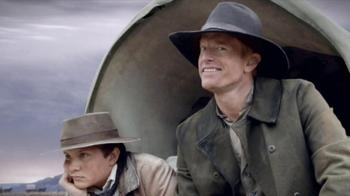 Barbasol TV Spot, 'Oregon Trail' - Thumbnail 3