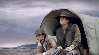 Barbasol TV Spot, 'Oregon Trail' - Thumbnail 5
