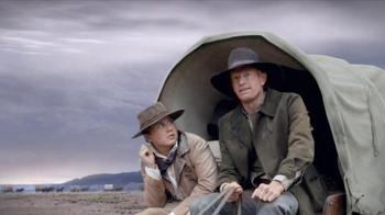 Barbasol TV Spot, 'Oregon Trail' - Thumbnail 6