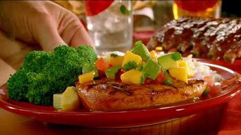 Chili's $20 Dinner for Two TV Spot, 'Mango Chile' Song by Wendy Rene