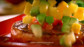 Chili's $20 Dinner for Two TV Spot, 'Mango Chile' Song by Wendy Rene - Thumbnail 5
