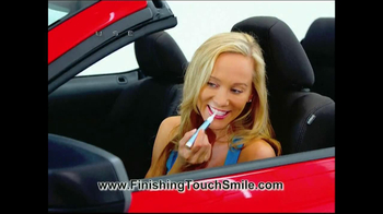 Finishing Touch Smile TV Spot, 'Frown Upside Down' - Thumbnail 7