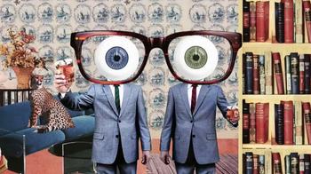 Warby Parker TV Spot, 'Eyesballs on Bikes' - Thumbnail 9