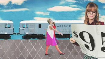 Warby Parker TV Spot, 'Eyesballs on Bikes' - Thumbnail 6