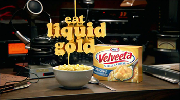 Velveeta TV Spot, 'Ham Radio Guy' - Thumbnail 5