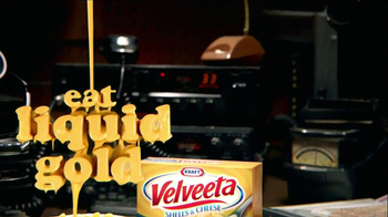 Velveeta TV Spot, 'Ham Radio Guy' - Thumbnail 2