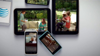 AT&T Mobile Share TV Spot, 'Share On All Devices' - Thumbnail 6