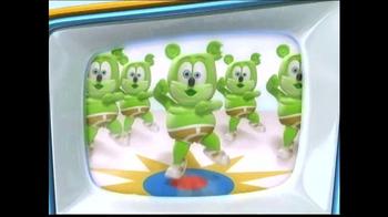 Jamster Gangnam Style Gummy Bear TV Spot
