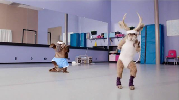 Lunchables Kabobbles TV Spot, 'Work It' Song by Bonnie Tyler
