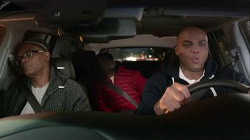 Capital One TV Spot, 'Annapolis' Feat. Samuel L. Jackson, Charles Barkley - Thumbnail 1