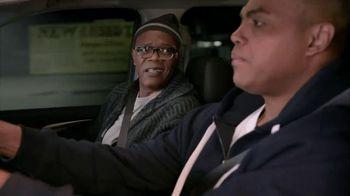 Capital One TV Spot, 'Annapolis' Feat. Samuel L. Jackson, Charles Barkley - Thumbnail 5