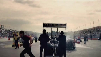 Sunoco Racing TV Commercial, 'Official Fuel of the NHRA
