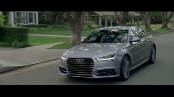 Audi A6 Tv Commercial Spring Of Audi Sales Event