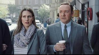 E*TRADE TV Spot, 'Opportunity is Everywhere: Beard' Featuring Kevin Spacey