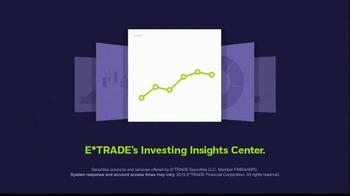 E*TRADE TV Spot, 'Opportunity is Everywhere: Beard' Featuring Kevin Spacey - Thumbnail 7