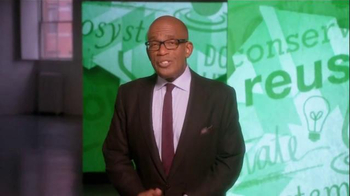 The More You Know TV Spot, 'The Environment' Featuring Al Roker