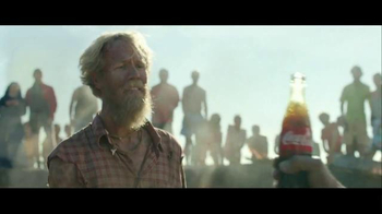 Coca-Cola TV Spot, 'A Generous World' - Thumbnail 9