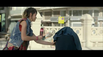 Coca-Cola TV Spot, 'A Generous World' - Thumbnail 3