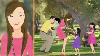 Payless Shoe Source Easter Sale TV Spot, 'Sweet Treats'