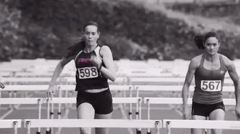 Playtex Sport Combo TV Spot, 'Runner'