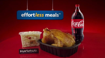 Walmart Effortless Meals TV Spot, 'Hey Mom' - 1290 commercial airings