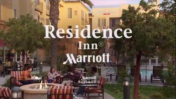Residence Inn TV Spot, 'Take Over the Town at Residence Inn' - Thumbnail 10