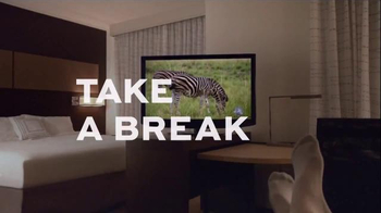 Residence Inn TV Spot, 'Take Over the Town at Residence Inn' - Thumbnail 5