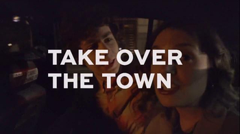 Residence Inn TV Spot, 'Take Over the Town at Residence Inn'
