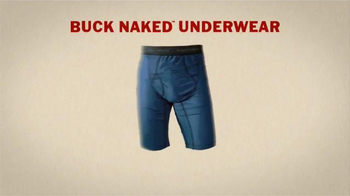 Duluth Trading Buck Naked Underwear TV Spot, 'Meat Grinder' - Thumbnail 6