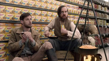 Velveeta Shells & Cheese TV Spot, 'Liquid Gold Rush: Harmonica'