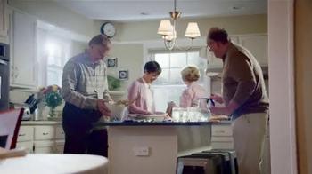 MetLife TV Spot, 'Dinner Party'