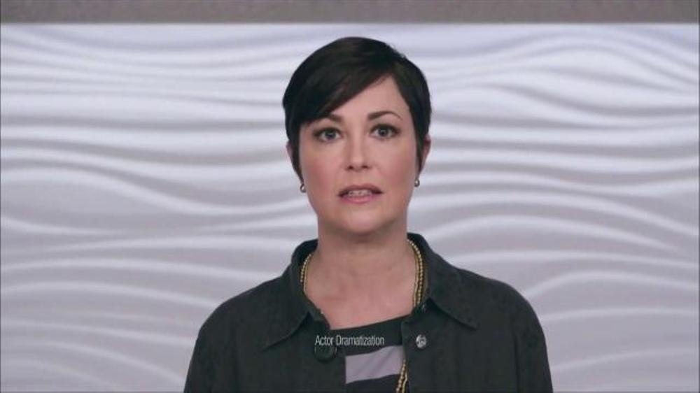 Verizon TV Commercial, 'Flipside Stories: Empty Seat