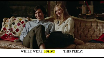 While We're Young - Alternate Trailer 2