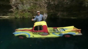 Flex Seal Colors TV Commercial, 'Submarine' - iSpot tv