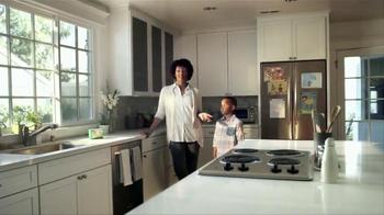 Clorox Scrub Singles TV Spot, 'Big Meal, Big Mess' - 8184 commercial airings