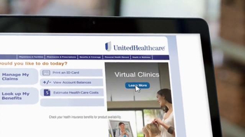 UnitedHealthcare TV Spot, 'Our Song' - Thumbnail 8
