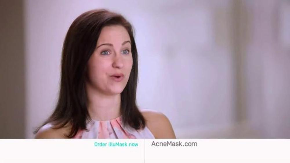 Illumask Tv Commercial A Better Way For Better Skin