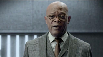 Capital One Quicksilver TV Spot, 'Shifting Stairs' Feat. Samuel L. Jackson - Thumbnail 8