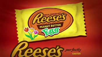 Reese's Easter Peanut Butter Egg TV Spot, 'Spring' Song by Marvin Gaye - Thumbnail 9