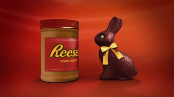 Reese's Easter Peanut Butter Egg TV Spot, 'Spring' Song by Marvin Gaye