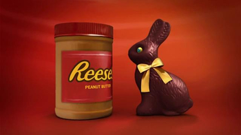 Reese's Easter Peanut Butter Egg TV Spot, 'Spring' Song by Marvin Gaye - Thumbnail 4
