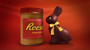 Reese's Easter Peanut Butter Egg TV Spot, 'Spring' Song by Marvin Gaye - Thumbnail 5