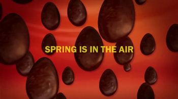 Reese's Easter Peanut Butter Egg TV Spot, 'Spring' Song by Marvin Gaye - Thumbnail 7